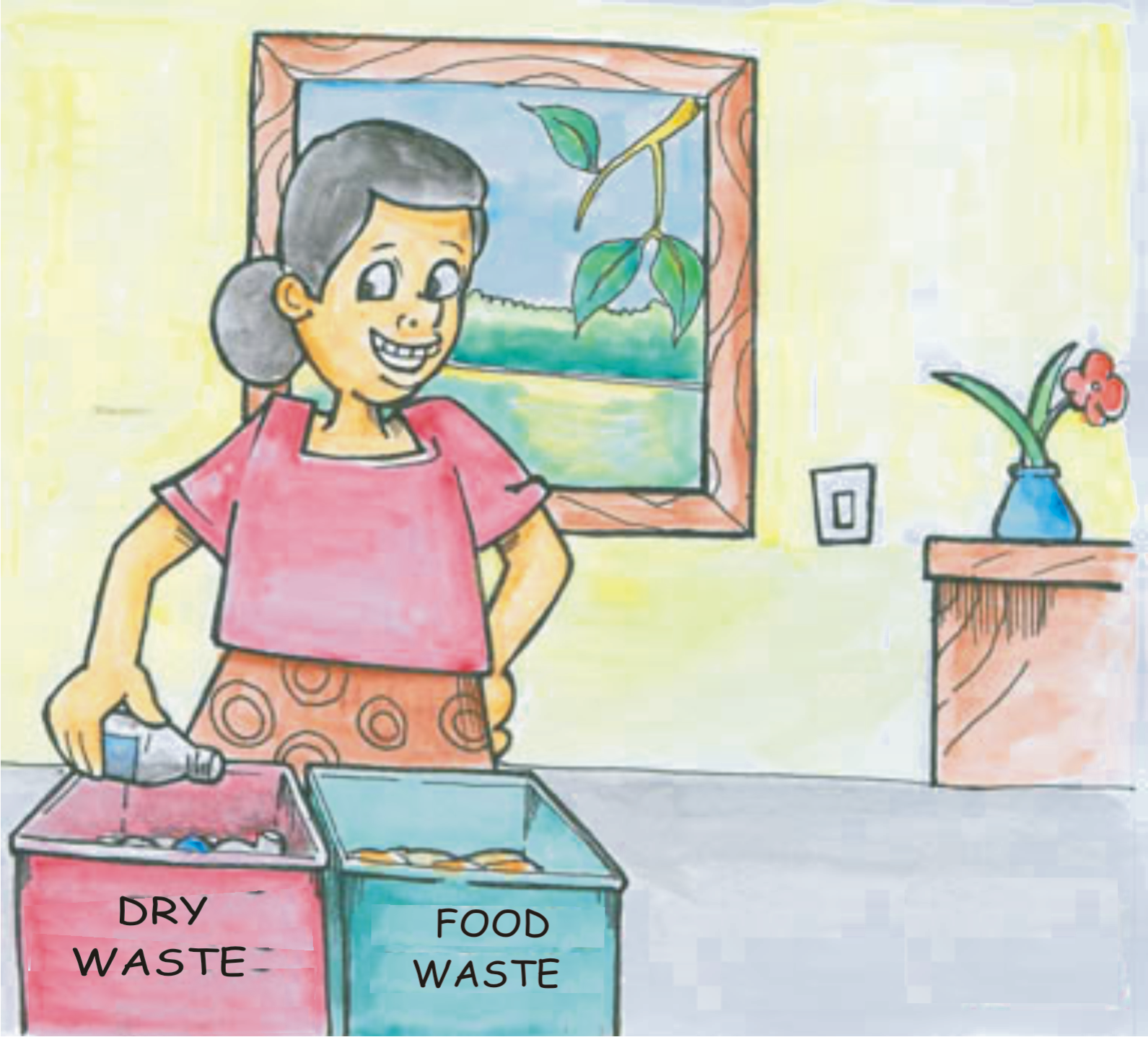 essay on segregation of waste at home Segregation essay segregation essay the namely storage of waste/segregation of waste at source is essential some even likened their treatment at home to the.
